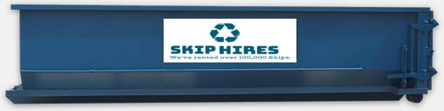Household skip hire Glasgow